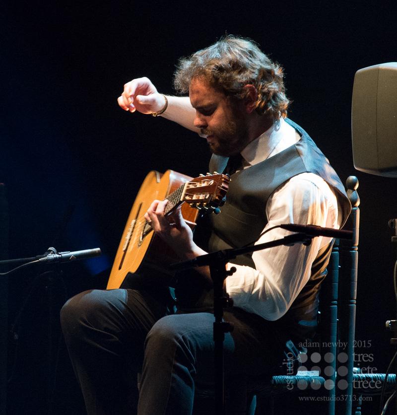 Dani de Morón - Un año sin Paco - Teatro de la Maestranza