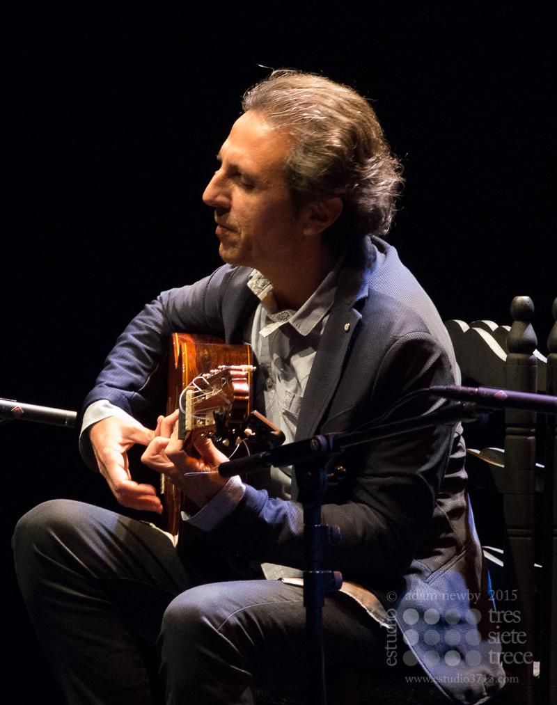 Juan Carlos Romero - Un año sin Paco - Teatro de la Maestranza