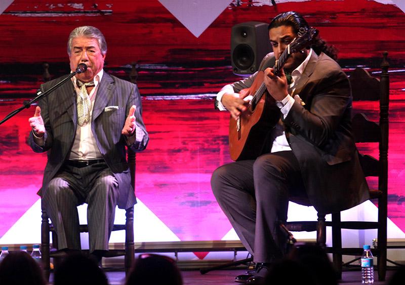 Nano de Jerez - Bienal de Flamenco