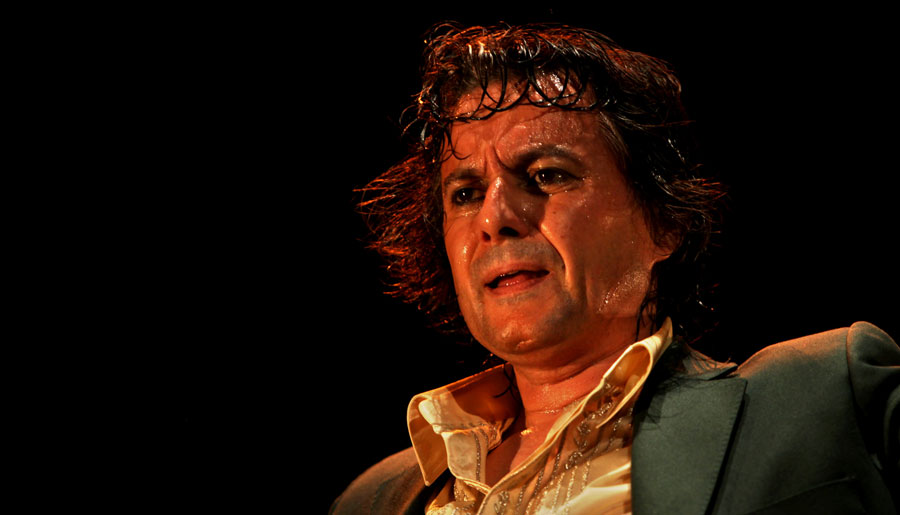 Javier Barón