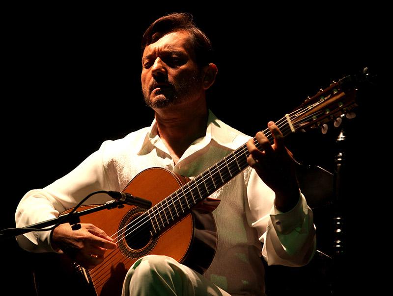 José María Gallardo