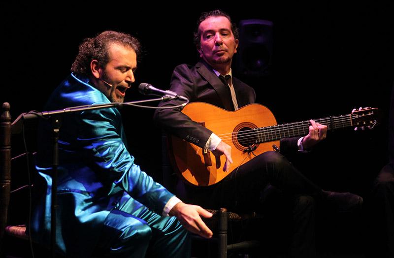 David Lagos & Alfredo Lagos - Bienal de Flamenco