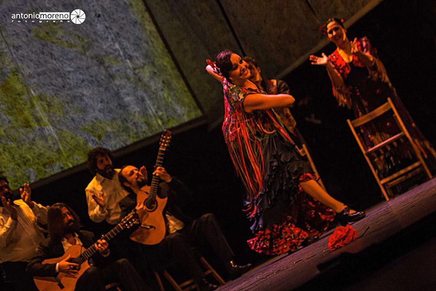 Ballet Flamenco de Andalucía - En la memoria del cante 1922