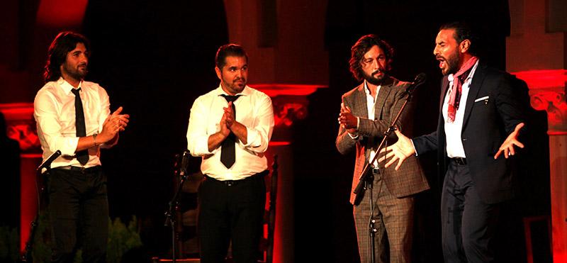 Miguel Lavi & Pedro el Granaino