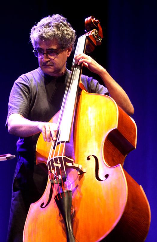 Renaud García Fons