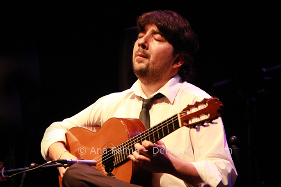 Antonio Rey