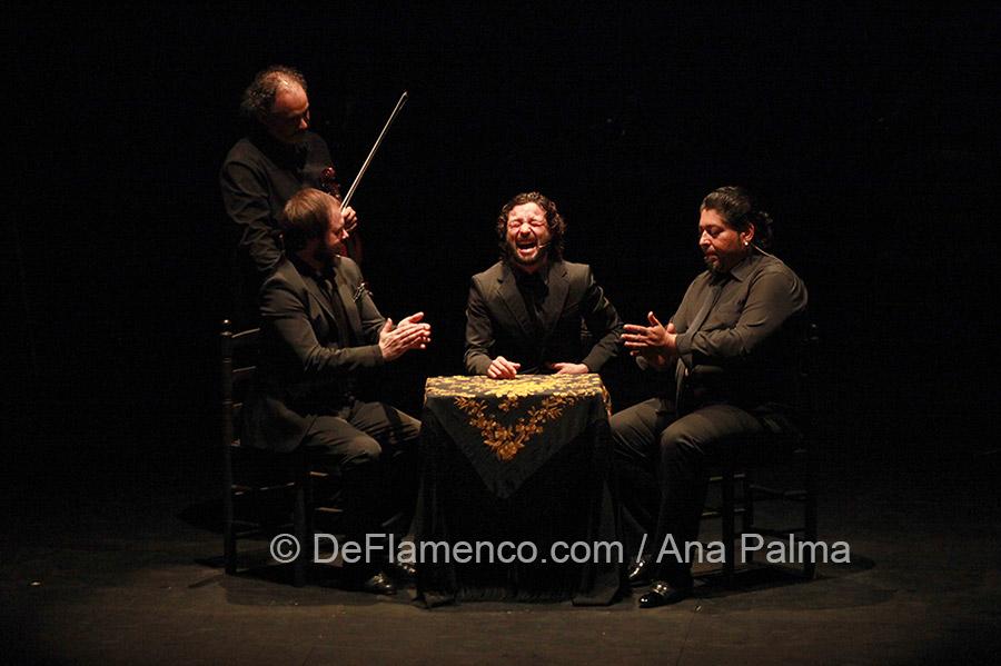 Ivan Vargas - Savia Nueva  -Festival de Jerez