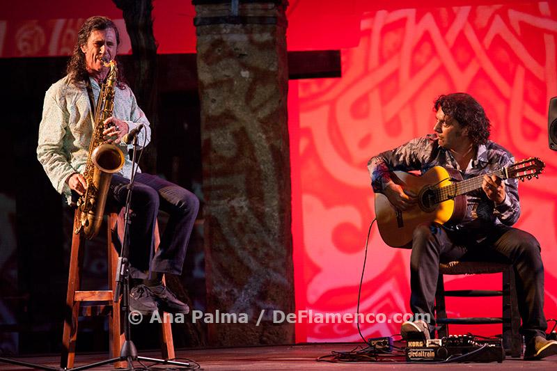 Jorge Pardo & Josemi Carmona