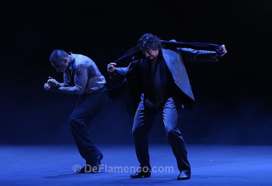 Jose Antonio & Fernando Romero