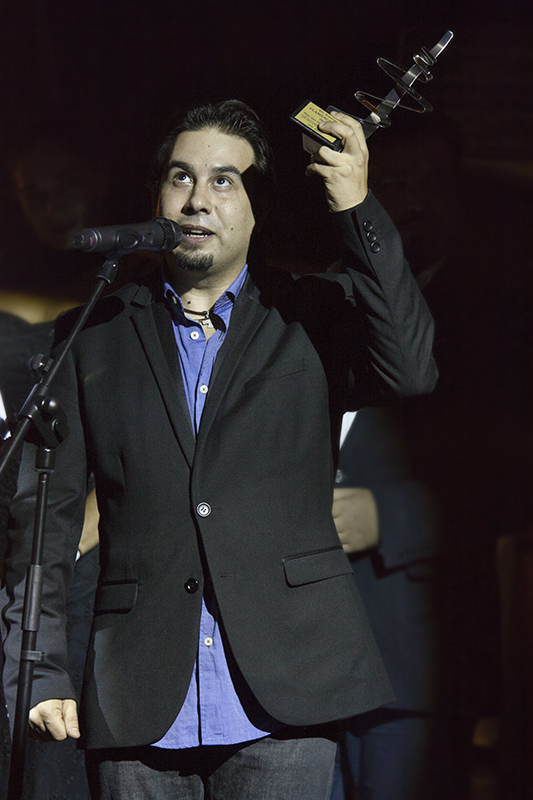 Jose Anillo, recuerda a Mariana Cornejo