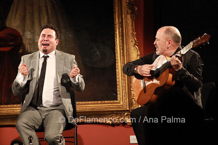 José Anillo & Rafael Rodríguez - Festival de Jerez