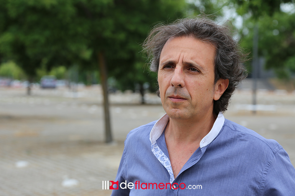 Juan Carlos Romero - Paseo de los Cipreses