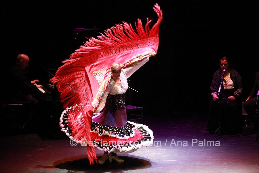 Luisa Palicio - Sevilla - Festival de Jerez