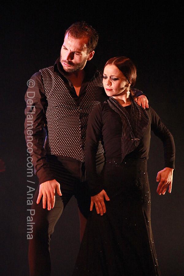 Marco Flores & Olga Pericet