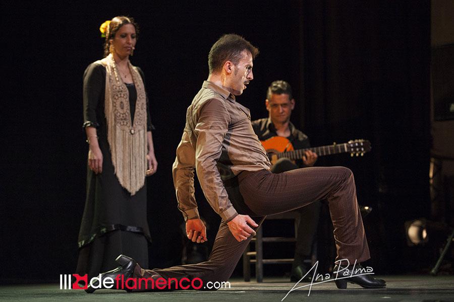 Marco Flores - Trásito - Festival de Jerez