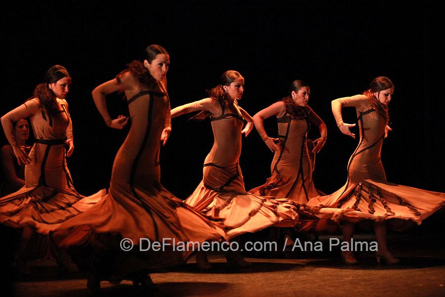 Maria Pagés - Festival de Jerez