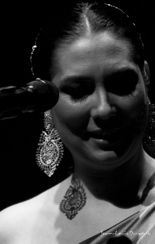 Marina Heredia - Nimes