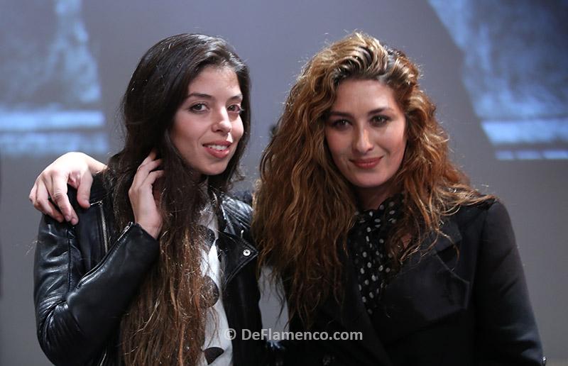 Estrella Morente & Soleá Morente