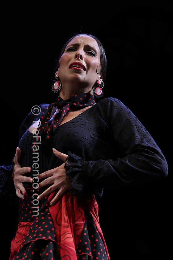 Yolanda Osuna
