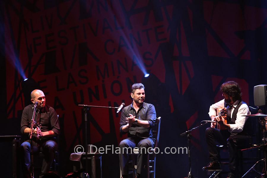 Miguel Poveda & Chicuelo & Londro