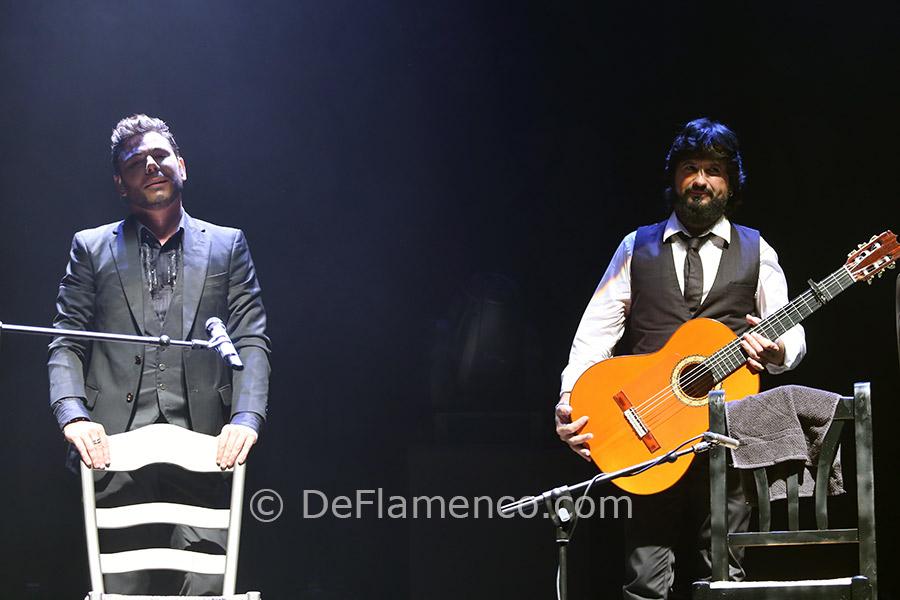 Miguel Poveda & Chicuelo