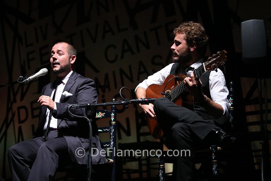 Jeromo Segura & Jesús Guerrero