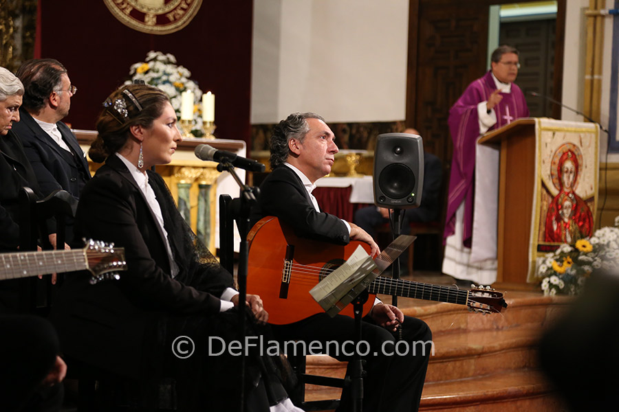 Estrella Morente - Misa Flamenca