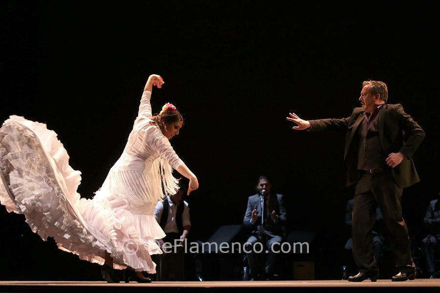Fuensanta La Moneta & Javier Latorre