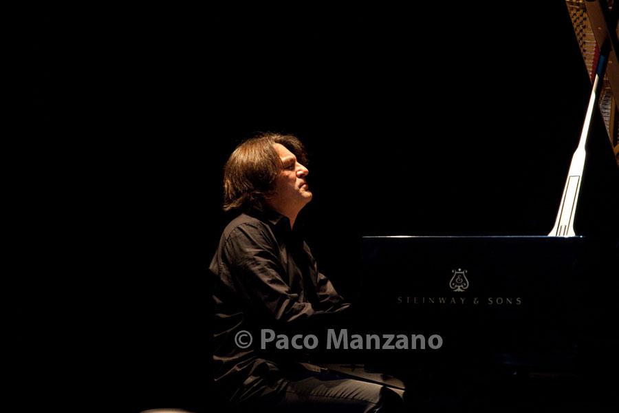 Morente mas Morente - Dorantes - Foto Paco Manzano