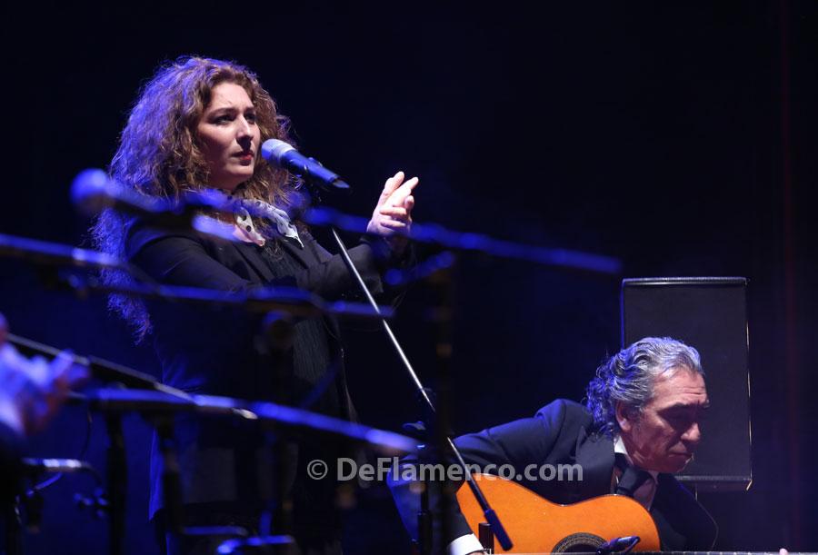 Morente mas Morente - Estrella Morente