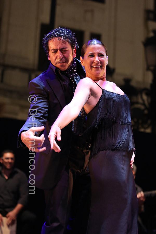 Sara Baras & José Serrano