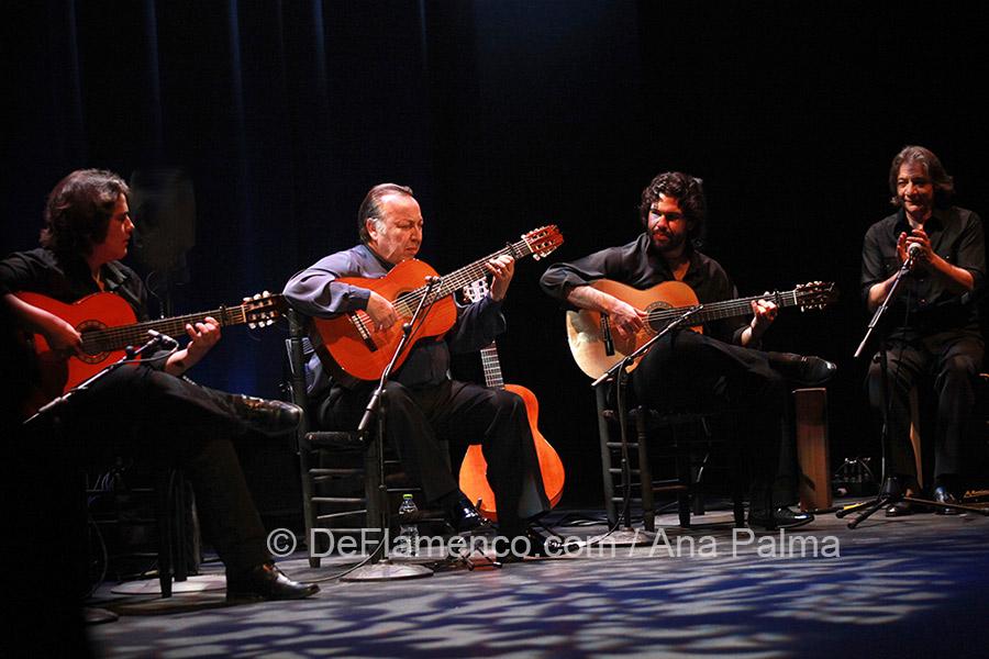 Paco Cepero -Tradición y duende  - Festival de Jerez