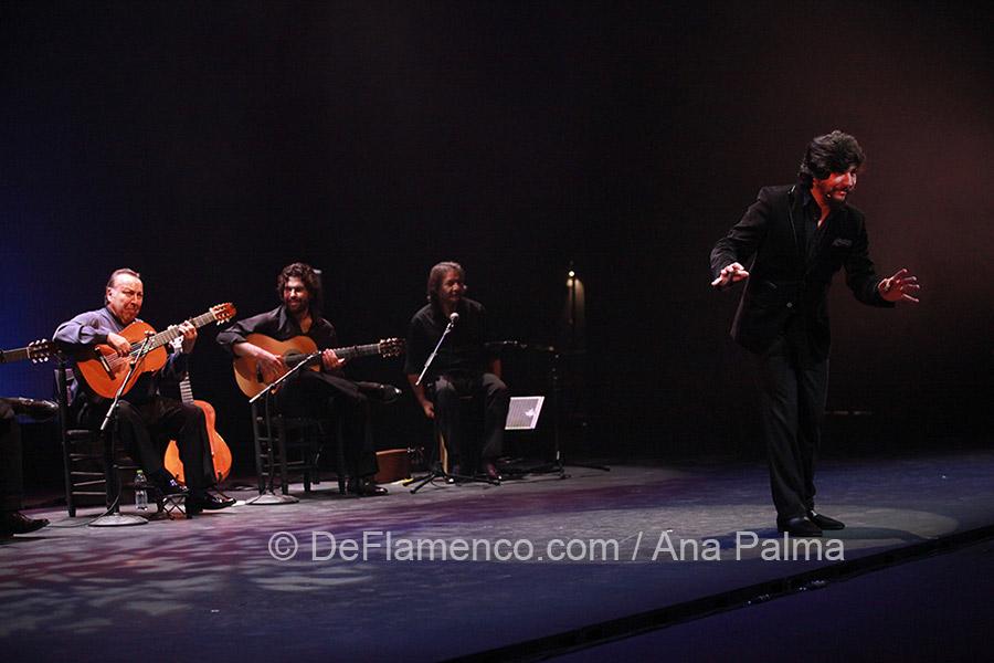 Rancapino hijo -Tradición y duende  - Festival de Jerez