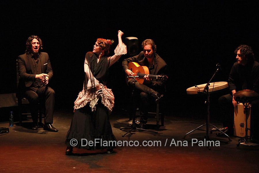 Patricia Guerrero - Touché