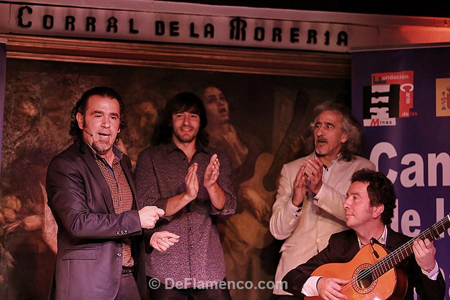 Festival Internacional del Cante de las Minas