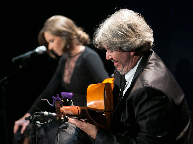 Rocío Márquez - Jueves Flamencos Cajasol