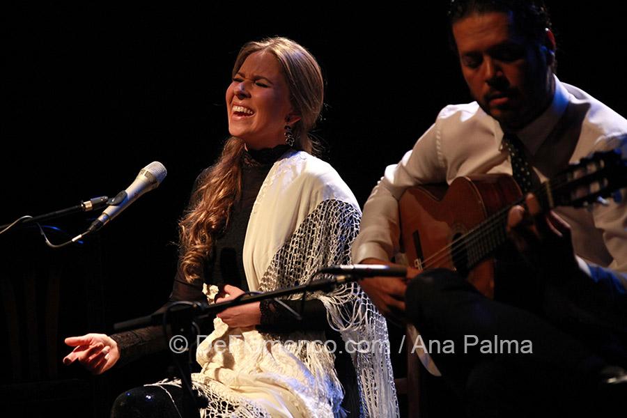 Rocío Márquez - El Niño - Festival de Jerez