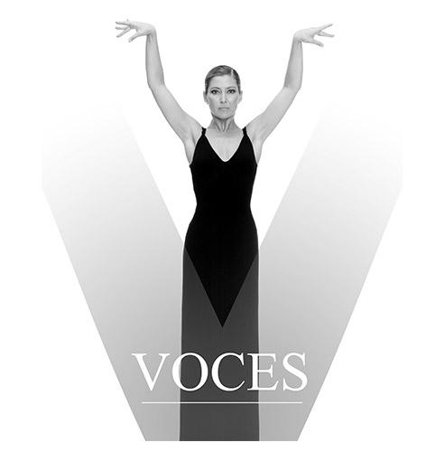 Sara Baras - Voces