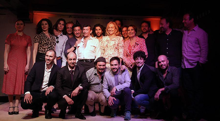 Suma Flamenco 2015