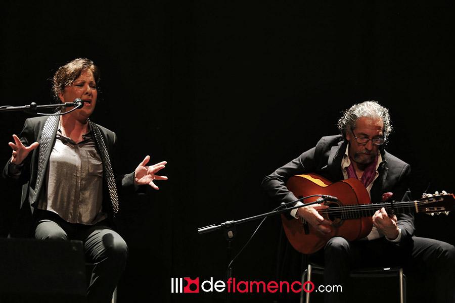 Carmen Linares & Montoyita