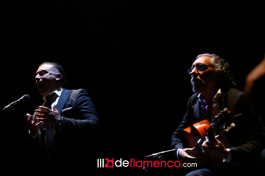 Antonio Carbonell & Montoyita