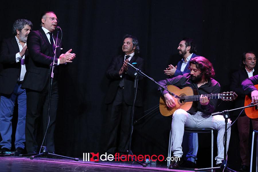 Homenaje a Ramón el Portugués