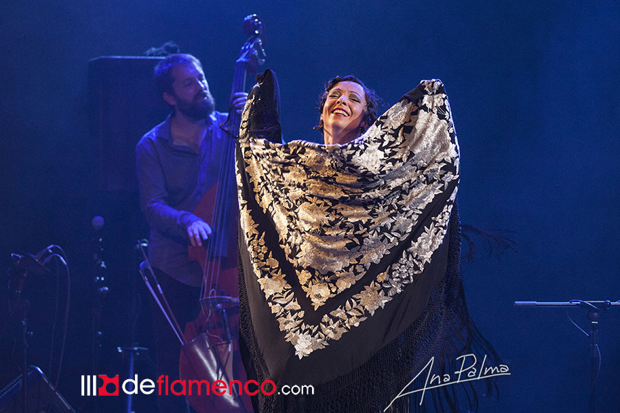 Ultra High Flamenco - Festival de Jerez