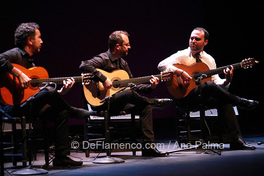 Un año sin Paco - Festival de Jerez