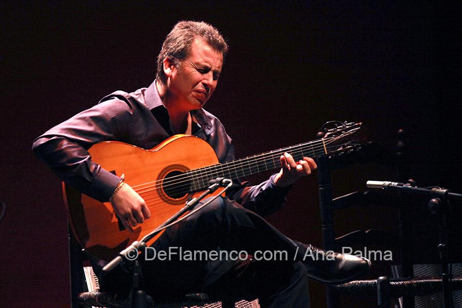 Un año sin Paco - Juan Diego