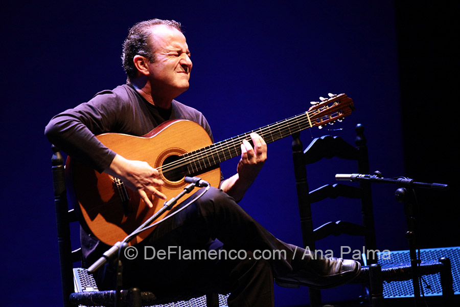 Un año sin Paco - Gerardo Núñez