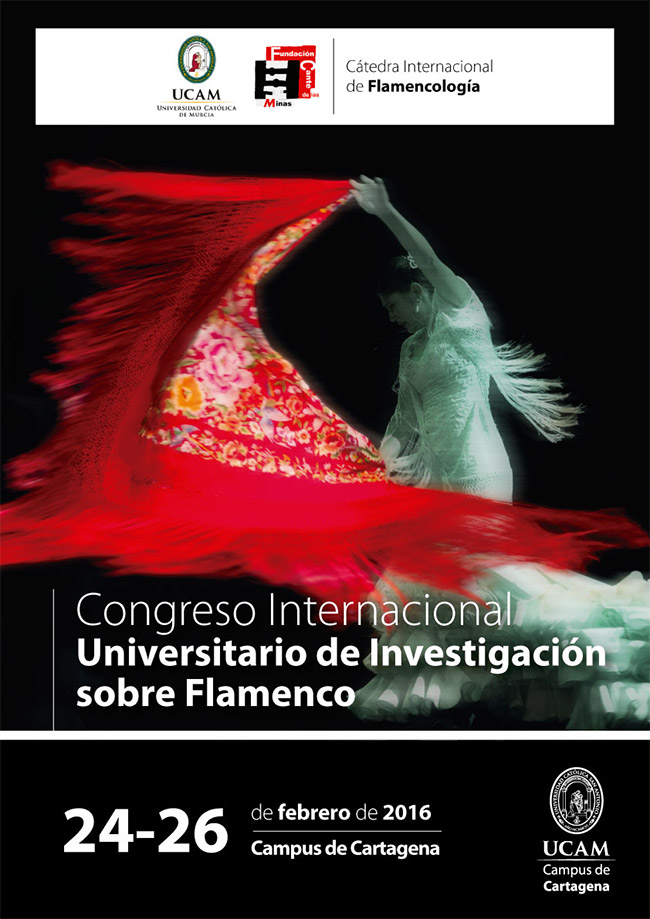 VI Congreso Internacional de Arte Flamenco