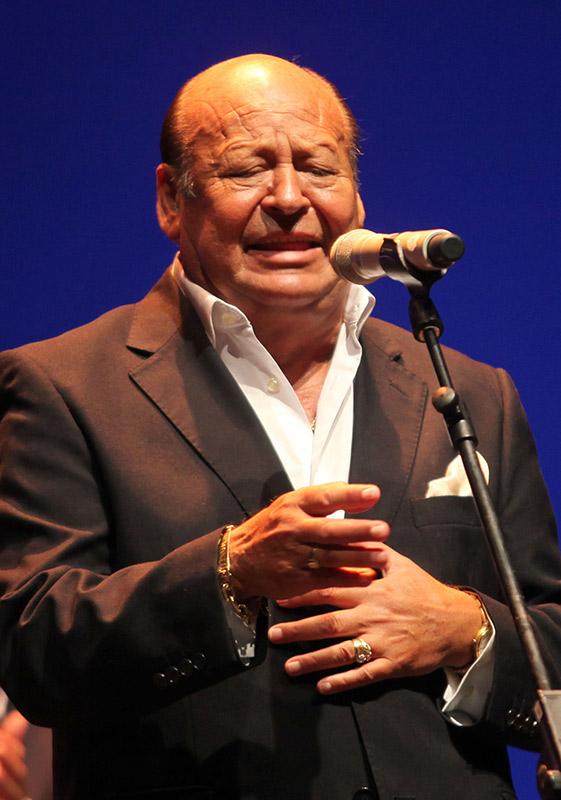Manuel Moneo - VORS