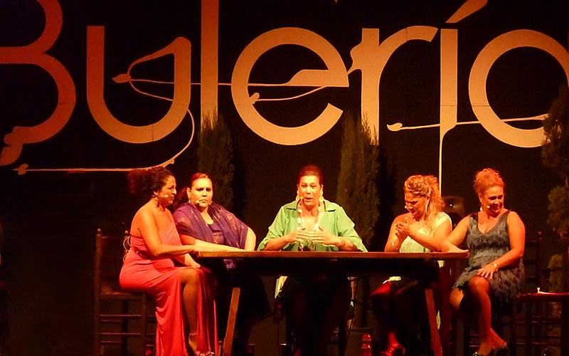 Jerez es Flamenca