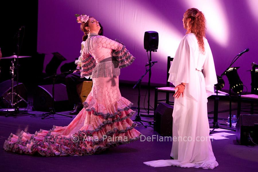 Pastora Galván & Esperanza Fernández